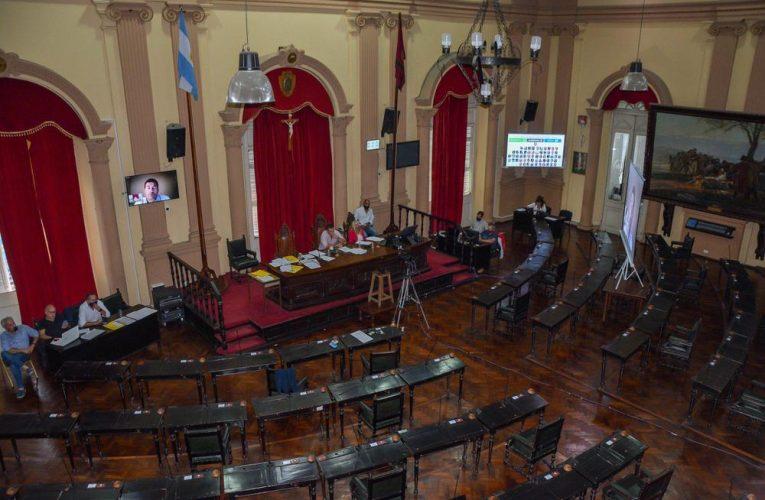 Los diputados salteños sancionaron la suspensión de las PASO provinciales del año que viene