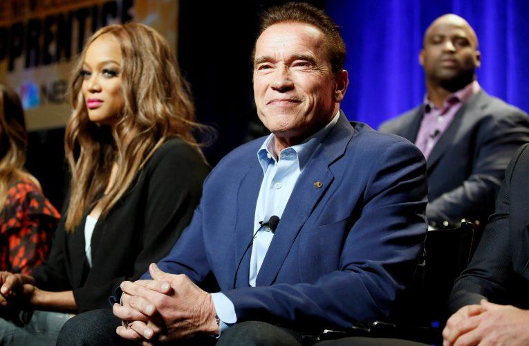 Schwarzenegger contra Trump: comparó el ataque al Capitolio a los inicios del nazismo