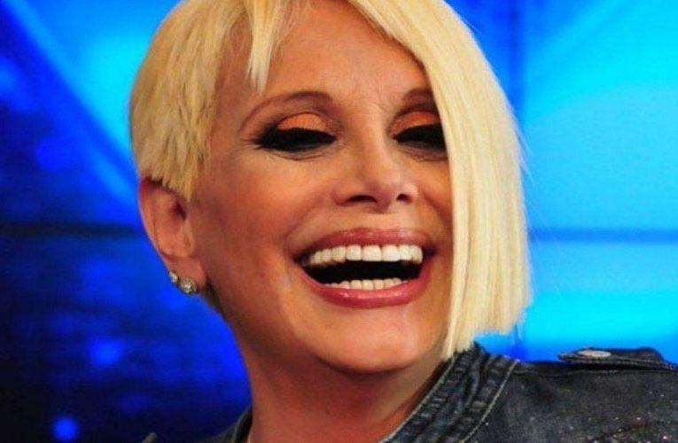 Carmen Barbieri trasladada a terapia intensiva