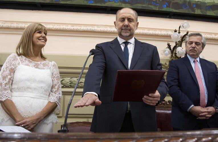 Santa Fe adherirá al decreto del Gobierno