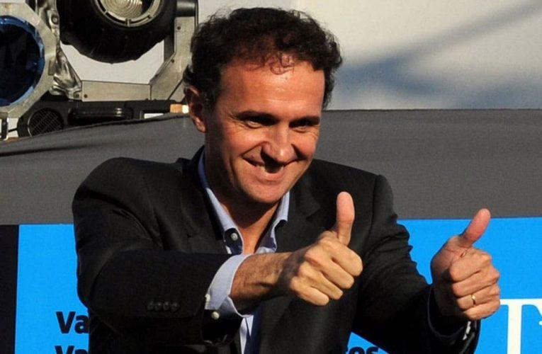 Katopodis: «El 2021 es el año de la reconstrucción de la Argentina»