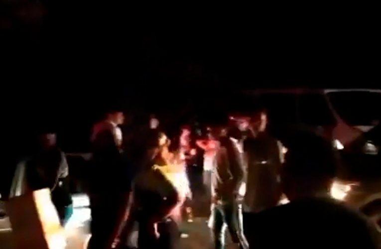 Desarticulan una fiesta clandestina con más de 1.000 personas en La Plata