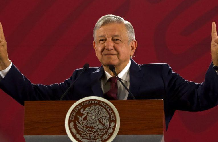 Presidente mexicano avala el uso de la Sputnik V