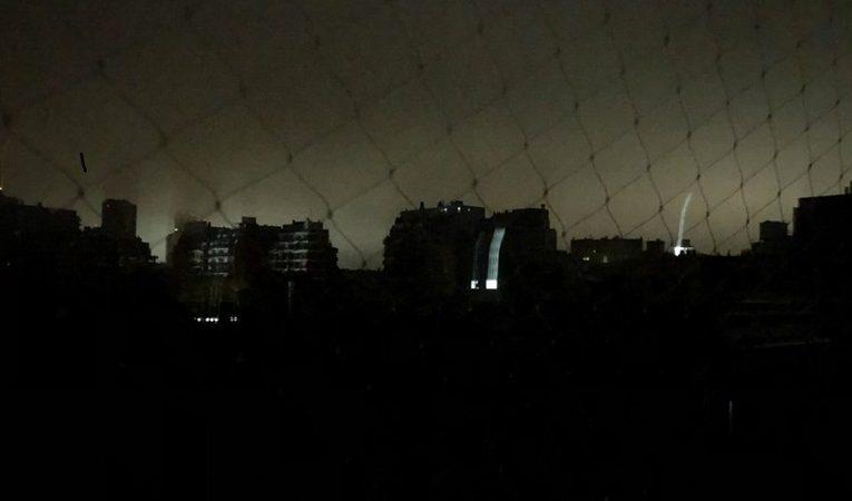 30 mil hogares siguen sin suministro en la Ciudad y el Conurbano