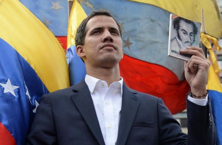 La denuncia de cobro de coimas que involucra a Juan Guaidó