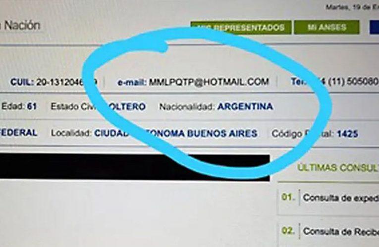 La cuenta de ANSES de Macri fue hackeada