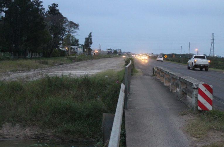 Destacan el avance de las obras de la autovía de ingreso a Corrientes