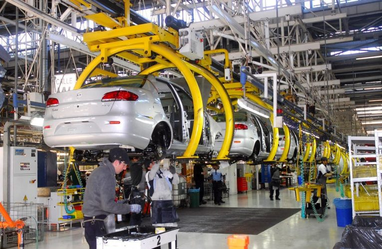 La producción automotriz creció en enero 17,5% y las exportaciones un 37% interanual