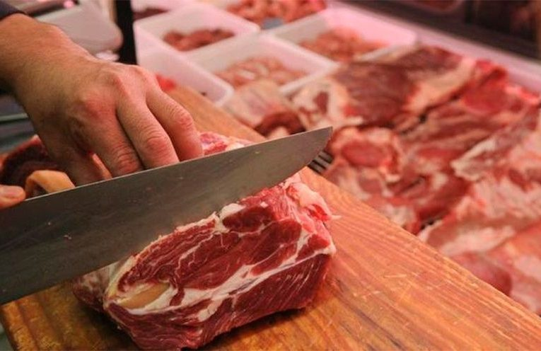Se vendieron 700.000 kilos de carne en la primera semana del acuerdo de precios