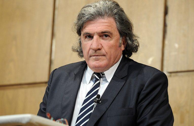 Ramón: «El Congreso tiene que recuperar sus funciones»