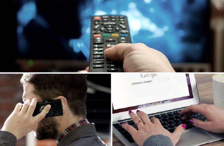 Las empresas de telecomunicaciones fueron las más denunciadas durante 2020