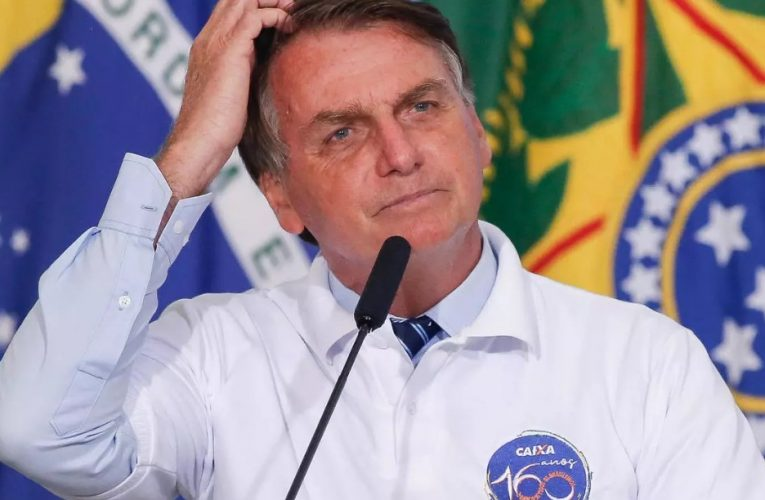 Bolsonaro enfrenta renovación clave de autoridades del Congreso
