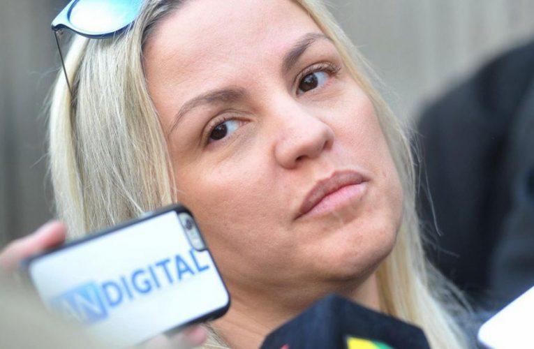 Denuncian a Carolina Píparo por el delito de incumplimiento de deberes