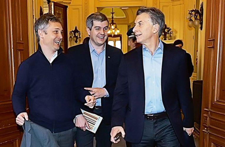 Denuncian a exsecretario General de la Presidencia de Macri por supuesto enriquecimiento ilícito