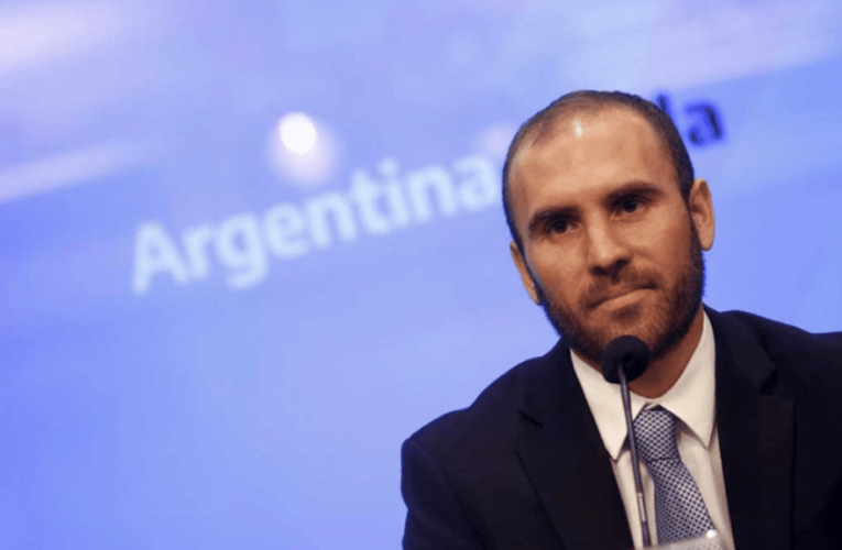 Guzmán reafirmó que «es factible» reducir en 5 puntos porcentuales la inflación durante el 2021
