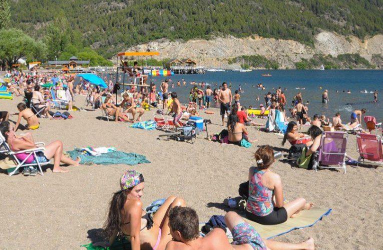Más de 400.000 turistas visitaron Neuquén desde el inicio de la temporada de verano