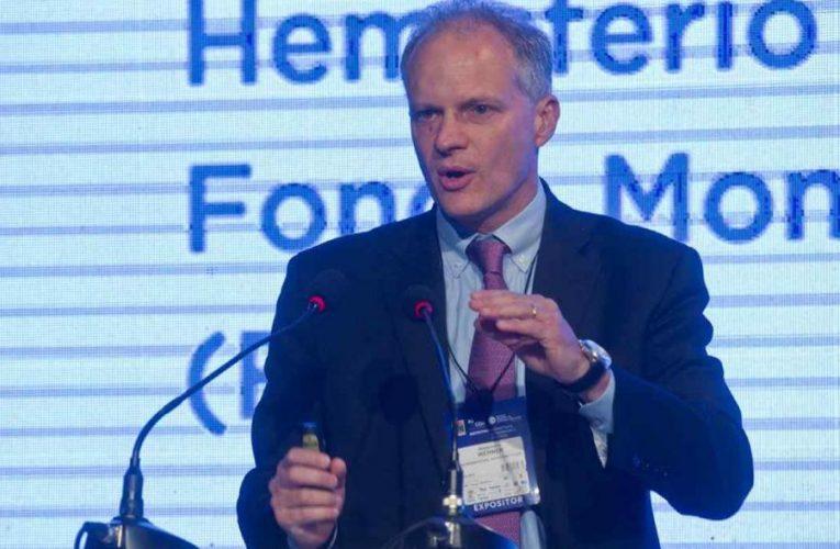 Director del FMI sugiere que la Argentina podría alcanzar un acuerdo con el FMI «en mayo»