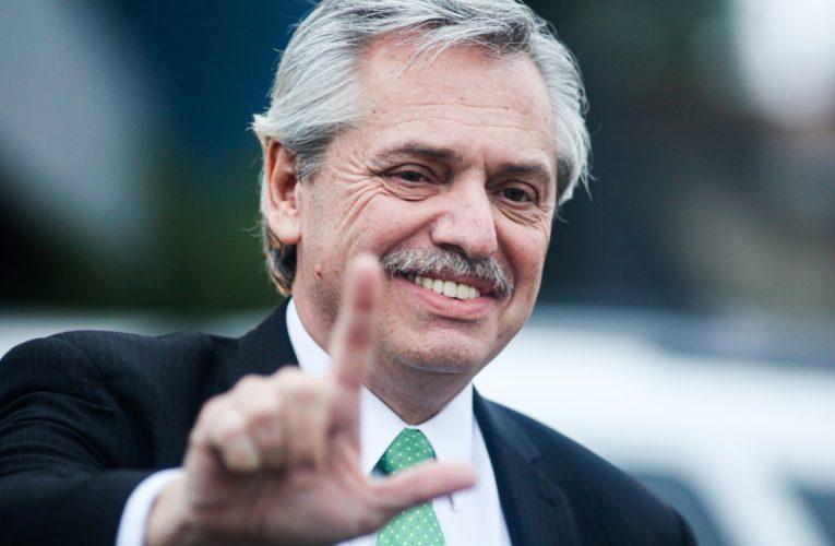Fernández afirmó que «hay que preservar» la «gran inversión» en biocombustibles