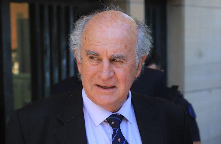 Oscar Parrilli recibió a directivos del CESDT