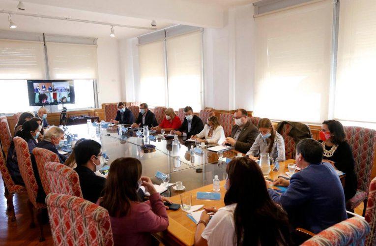 Actualizarán el Registro Nacional de Barrios Populares