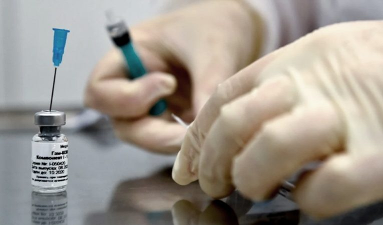 Argentina tendrá desde mediados de la próxima semana casi 10 millones de vacunas contra la Covid