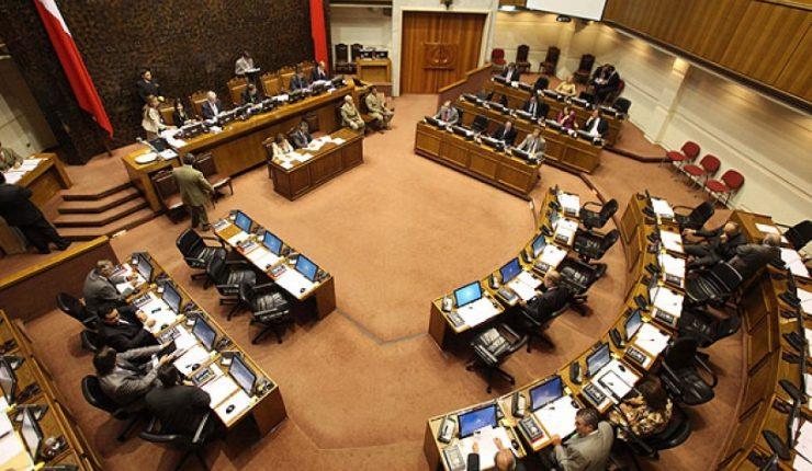 Diputados aprobó y despachó al Senado el proyecto sobre muerte digna en Chile