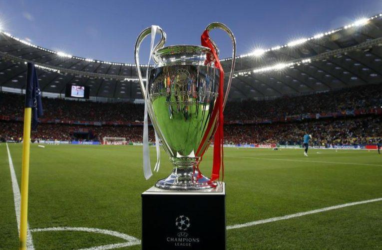 Quieren que la final de la «Champions» sea en Inglaterra y no en Turquía