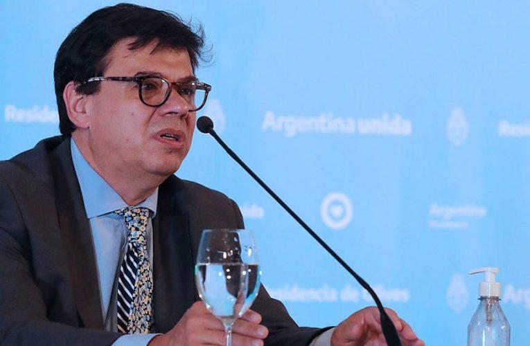 Moroni instó a «resolver problemas del mercado laboral» para solucionar retos previsionales