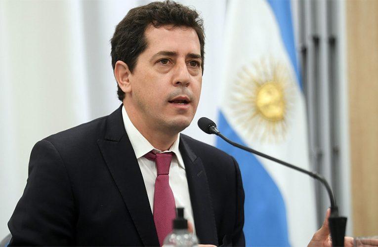 Ministro de Pedro recordó los 52 años del «Cordobazo», hecho que «cambió la historia» de Argentina