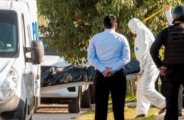 Un policía mató a su mujer y luego se suicidó en Santiago del Estero