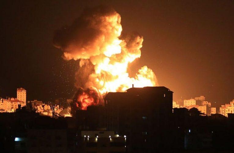 Buscan una tregua mientras Israel y Hamas intensifican sus ataques