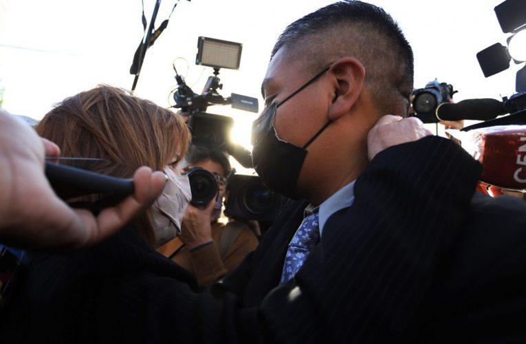 Macri y Bullrich cuestionaron la condena a Chocobar y reivindicaron su accionar