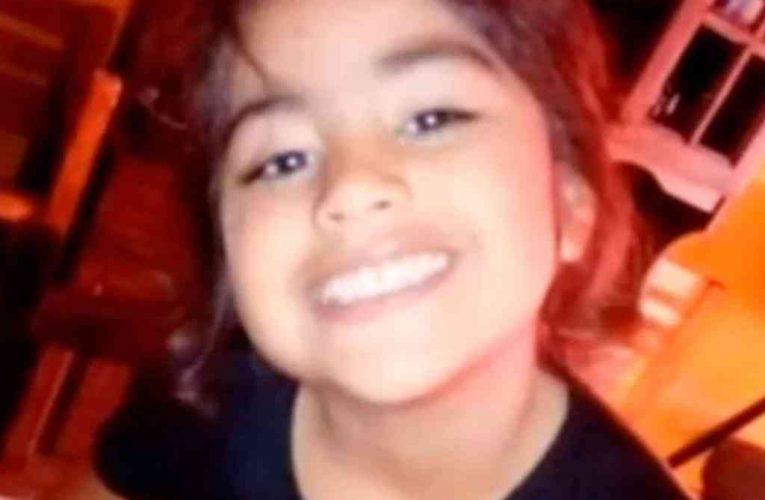 Se inició nuevo rastrillaje en la zona donde desapareció Guadalupe Lucero en San Luis hace ocho días