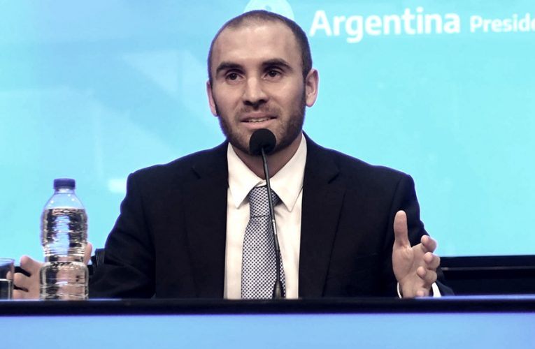 """""""En el mundo se desarrollan los países que son capaces de generar conocimiento"""", dijo Guzmán"""