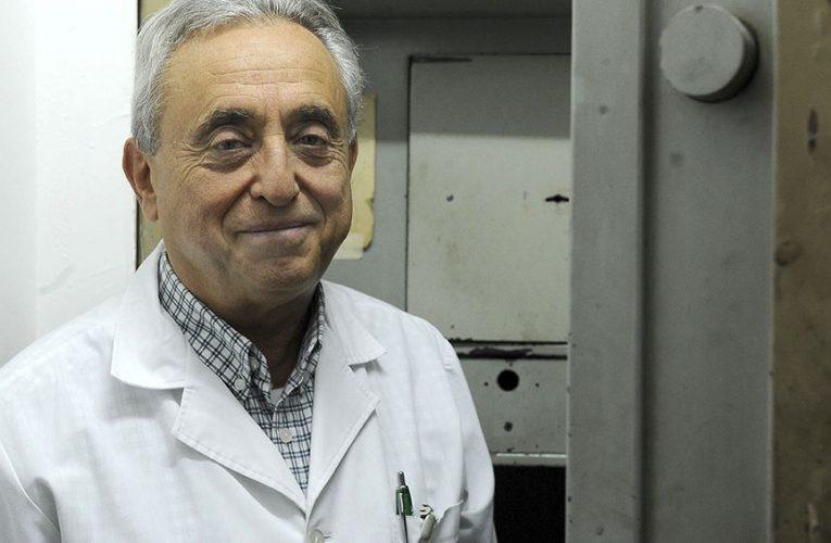 Según el infectólogo Pedro Cahn, en la Argentina el 17% de las personas no saben que viven con VIH