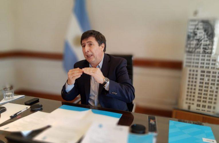 Daniel Arroyo: «Si sube el precio de los alimentos, sube la pobreza en Argentina»