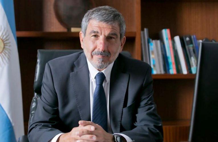 Roberto Salvarezza: «El proyecto Richmond es muy ambicioso y con un futuro enorme»
