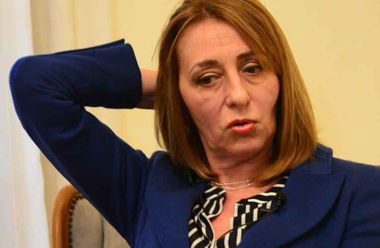 Un fiscal pidió informes sobre el espionaje a Gils Carbó