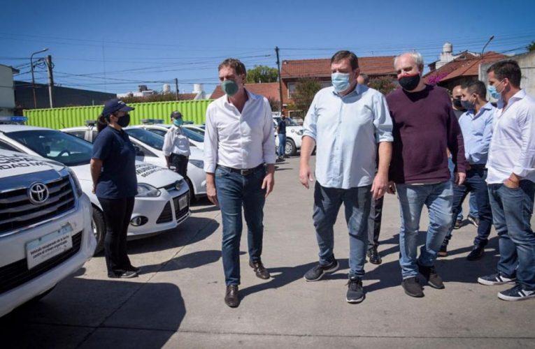 Jorge Macri resiste el desembarco de Santilli en la provincia de Buenos Aires y apuesta a Vidal