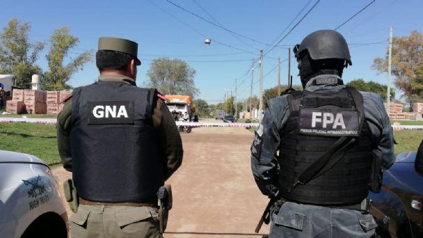 Jefa de la policía antinarcotráfico, arrestada por vender drogas