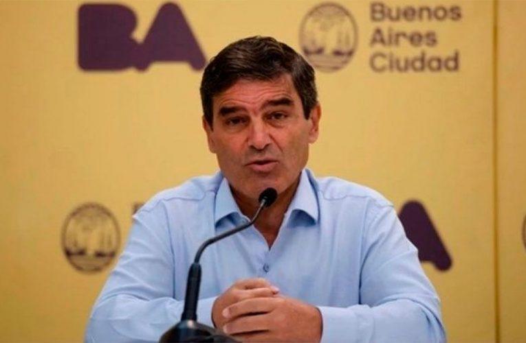 Quirós, «plenamente» de acuerdo con Cristina Kirchner: «No podemos discutir cuestiones partidarias