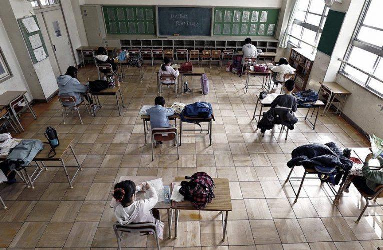 El Gobierno bonaerense envió a los colegios una guía sobre ventilación y uso de medidores de CO2