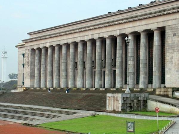 La Universidad de Buenos Aires celebra la semana de la Ingeniería