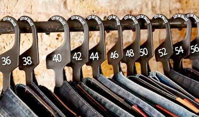 El Gobierno reglamentó la Ley de Talles que establece sistema único normalizado para la indumentaria