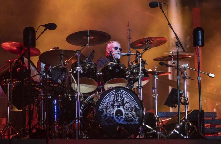 El baterista de Queen anuncia primera gira en solitario en más de 20 años y nuevo disco para octubre