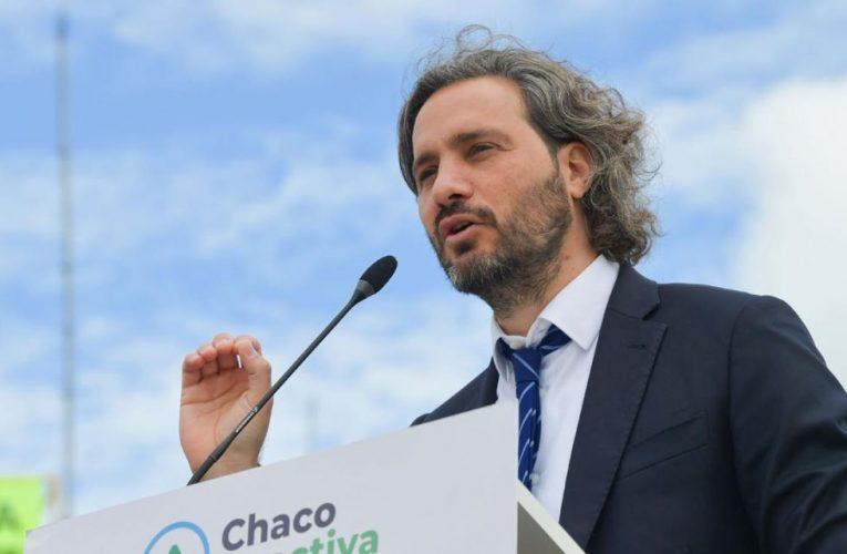 Cafiero niega conflicto con el campo y destaca «diálogo constructivo» con Consejo Agroindustrial