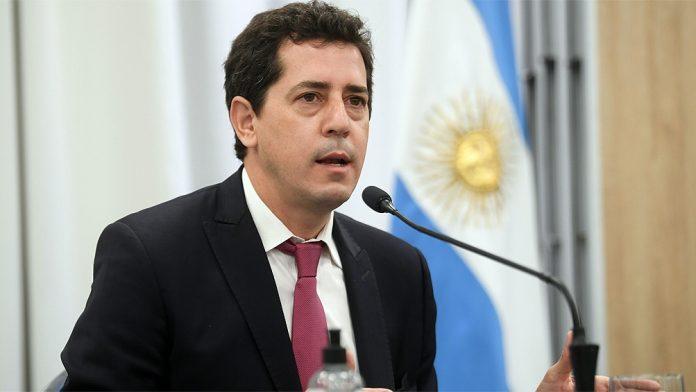 De Pedro: «Que cada una de las familias argentinas pueda tener un terreno en el lugar donde nació»