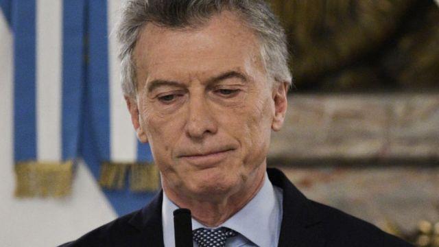 Correo Argentino: en quiebra la empresa de la familia Macri