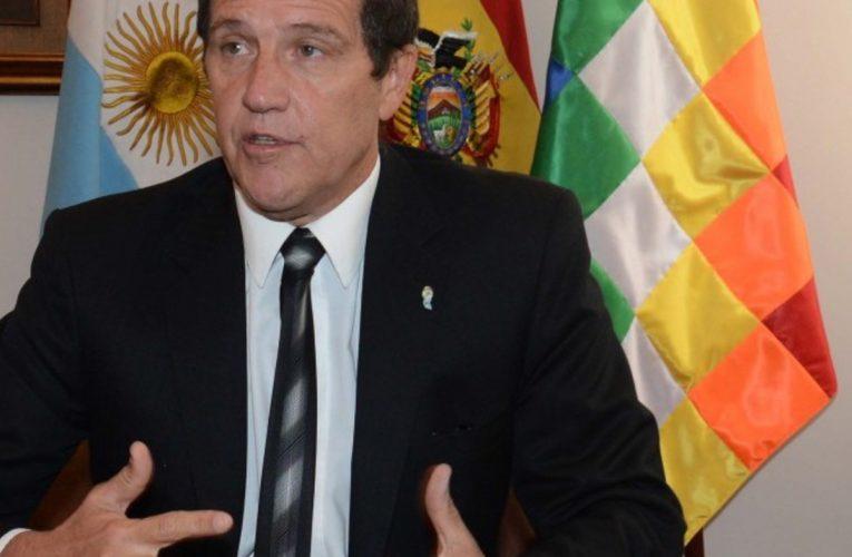 Bolivia: Basteiro confirmó que junto a los gases enviados por Macri, también había de Estados Unidos