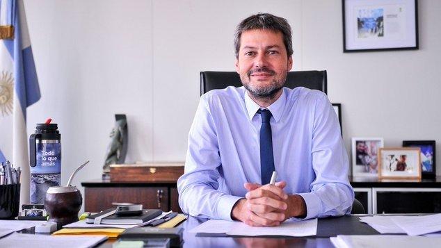 Lammens anticipó un nuevo lanzamiento del Plan PreViaje